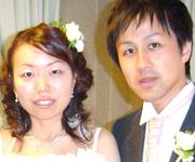 永田潤司・映子様ウェディング